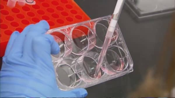 Six people ill after medical trials go wrong