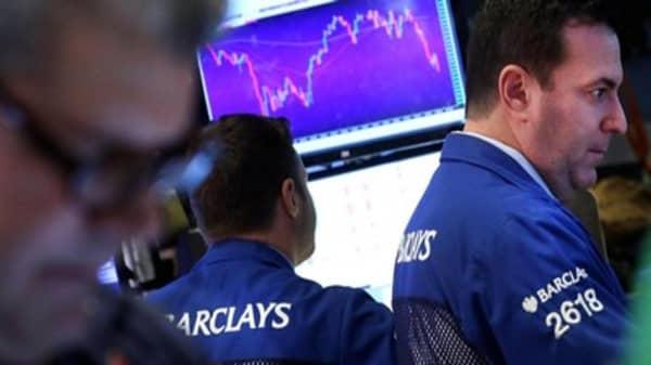 Reasons behind a financial selloff: Pro
