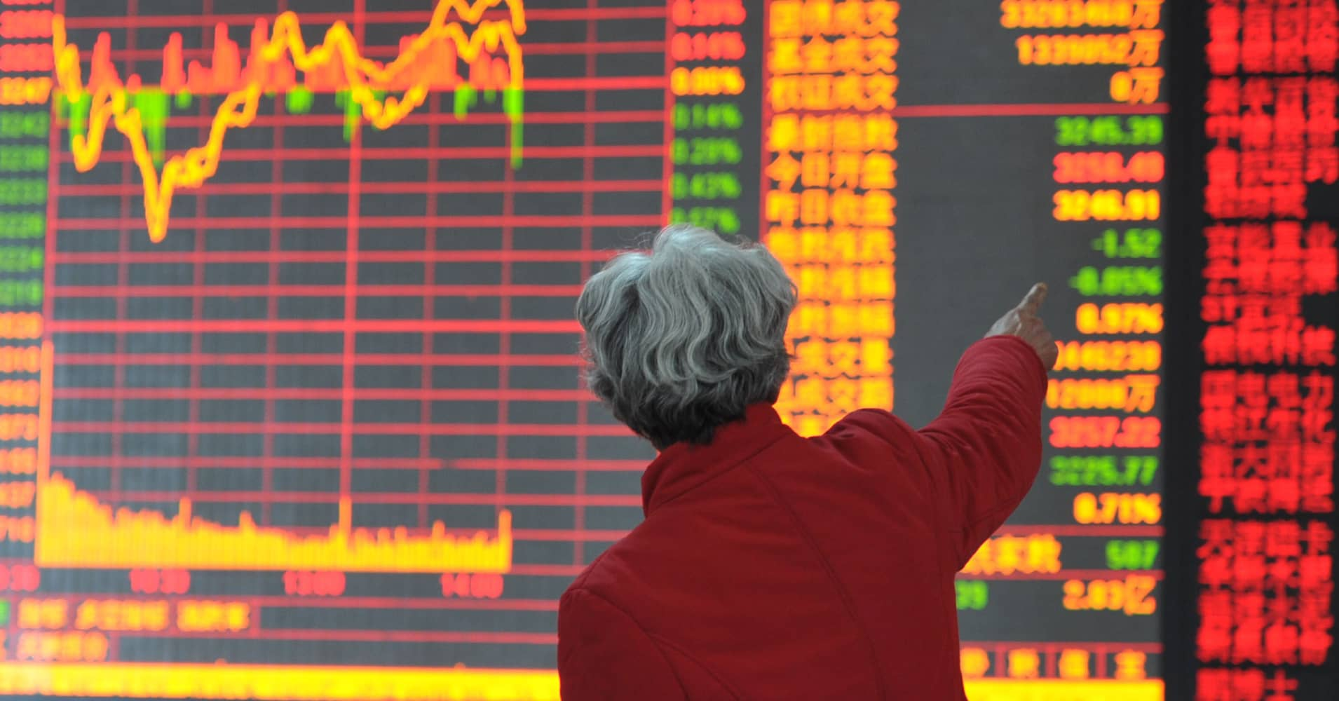 Asia markets close higher, Greater China shares lead gains