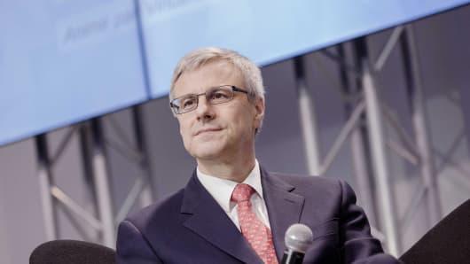 Alain Dehaze