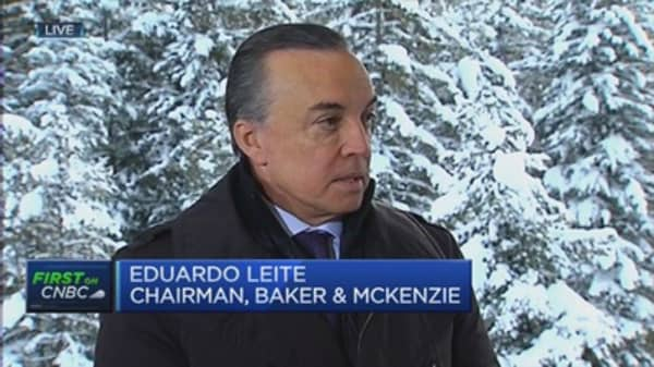 See increasing M&A in US, Europe: Leite