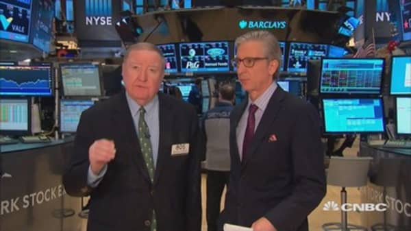 Cashin: Need to see rally hold