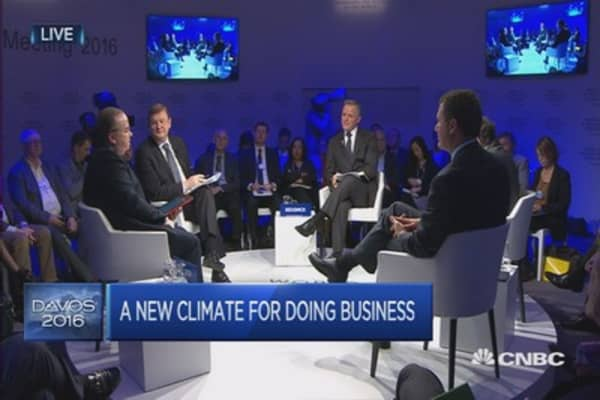 Oil & gas industry has to play its part: UNFCCC