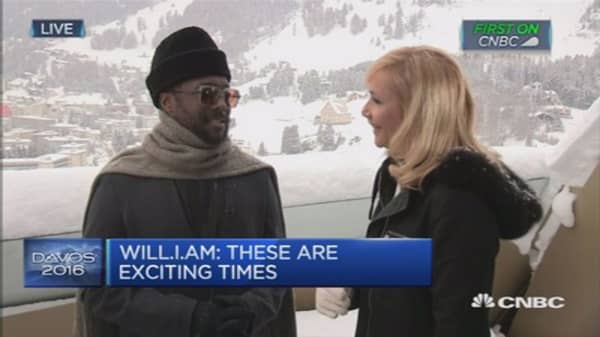 AI is an important industry: will.i.am
