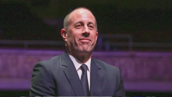 Jerry Seinfeld's Porsches to fetch millions
