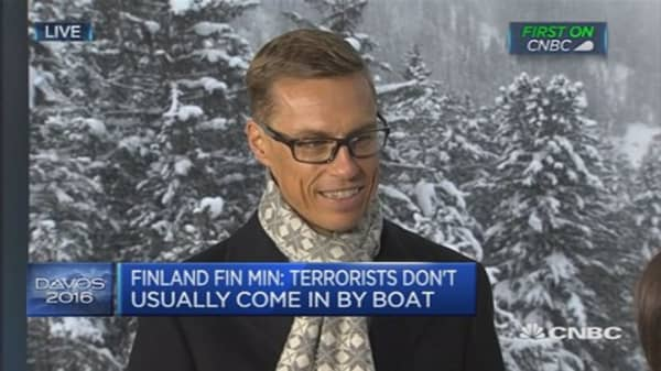 Without UK, there is no EU: Finland Fin Min