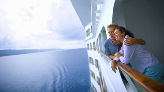 Cruise ship deals