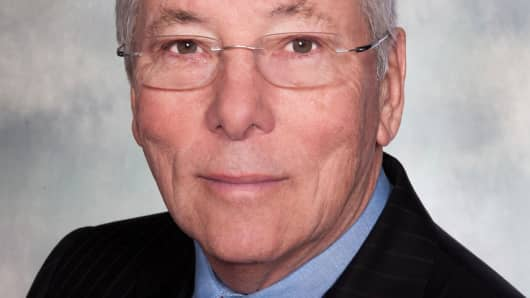 Blair Hull, Hull Tactical U.S. ETF Founder