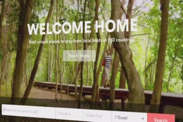 Airbnb landlords rake in $500M a year