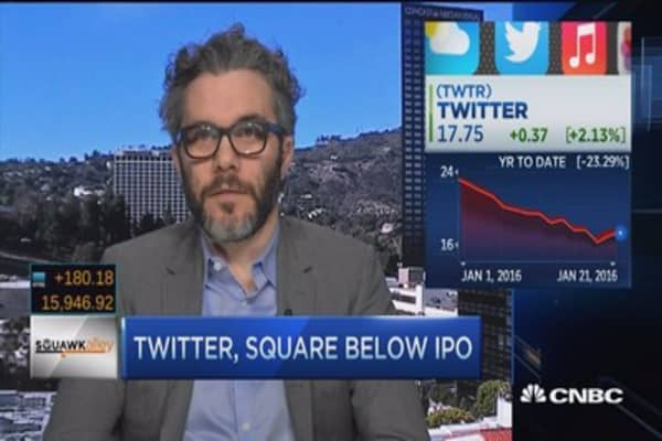 Has Jack Dorsey taken on too much?