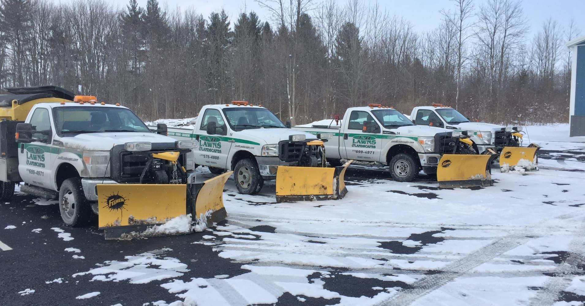 brickman snow removal