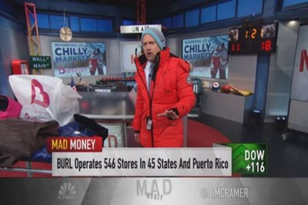 Cramer: When too much negativity is a good thing