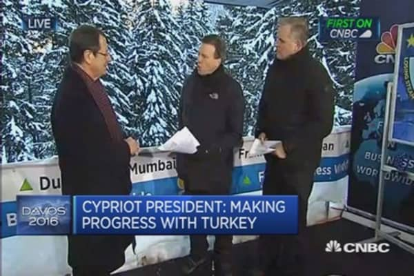 Is it time to invest in Cyprus?