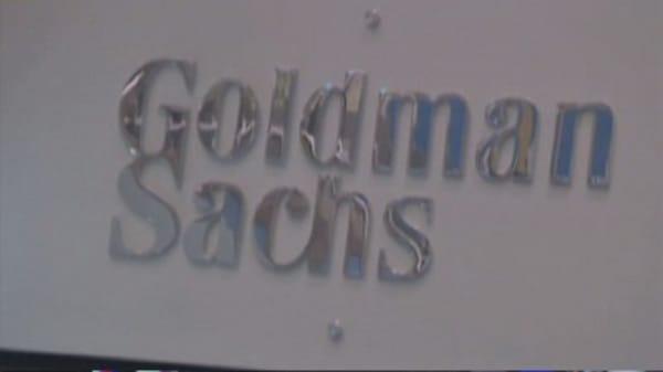 Goldman highlights China's great dilemma