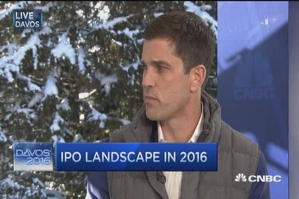 Slim picking in IPO market amid volatility