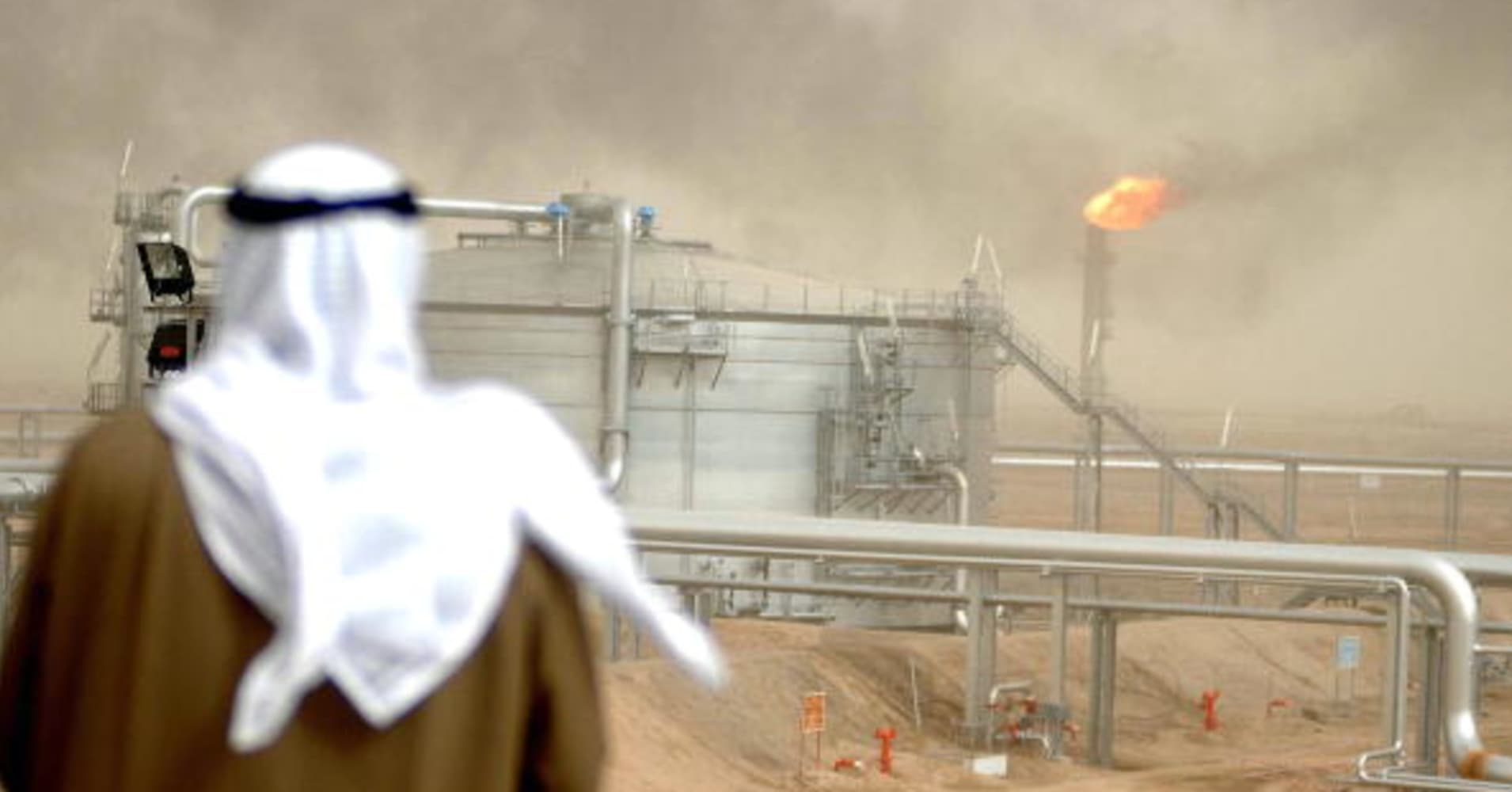 the impact of oil on middle eastern nations economy 'what keeps the middle east's countries together when the oil  geopolitically,  the impact of low oil prices is concentrated in the middle east, where  this might  happen again if the global economy snaps back from its.