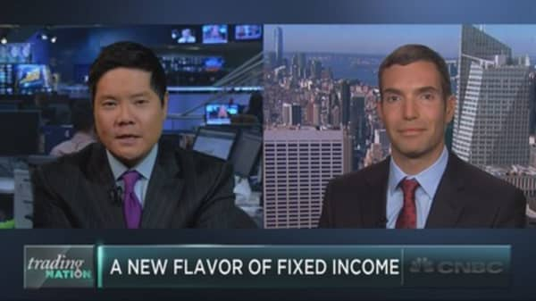A new flavor of fixed income