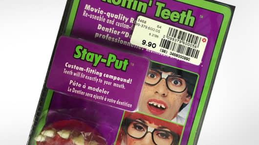 Rottin' Teeth