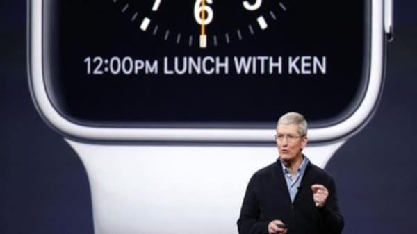 Tech earnings to watch: Apple, eBay and Microsoft