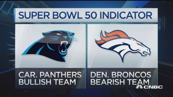 How the Super Bowl could signal a bear market: Pro