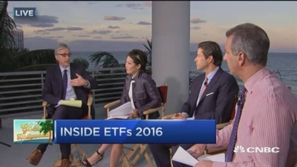 Key takeaways from Inside ETF conference