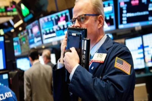 Two big factors causing market jitters