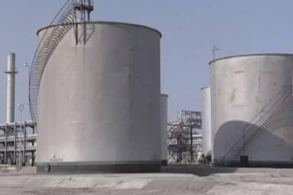 Saudi Arabia to move beyond oil