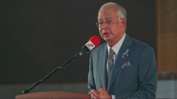 Saudi royal family donated $681M to Malaysian Prime Minister