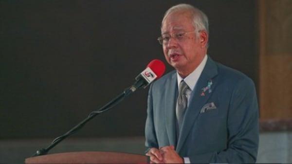 Saudi royal family donated $681M to Malaysian Prime Minister