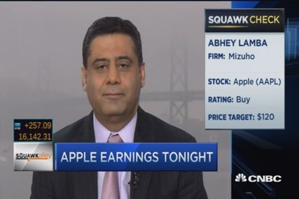iPhone franchise still intact: Analyst