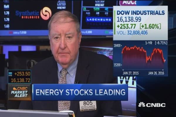 Cashin: What the market needs to stay positive