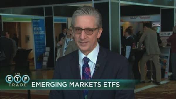 The ETF Trade: Emerging Markets ETFs