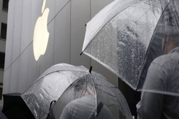 Upside surprises in store for Apple