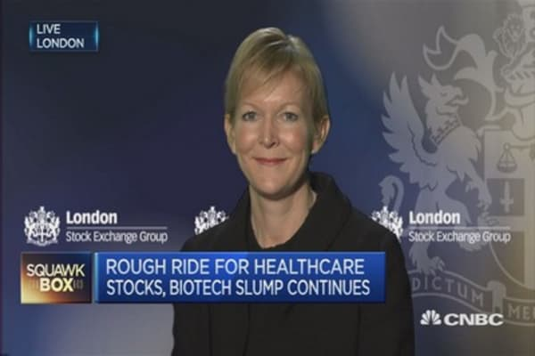 2016 will be pivotal to health care: JP Morgan