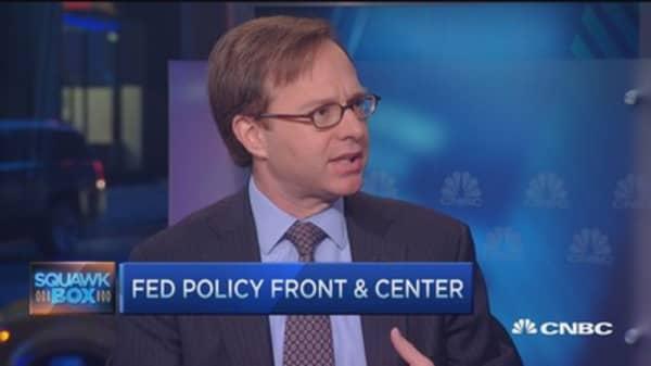 Fed needs to 'thread the needle': Pro