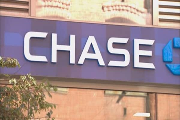 Chase planning card-free ATMs
