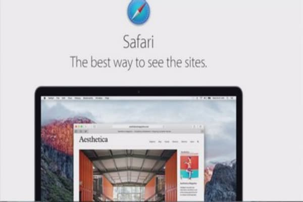 Apple's latest woes? Safari is crashing