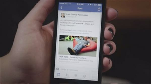 It's a good time to add Facebook to your portfolio: Analyst