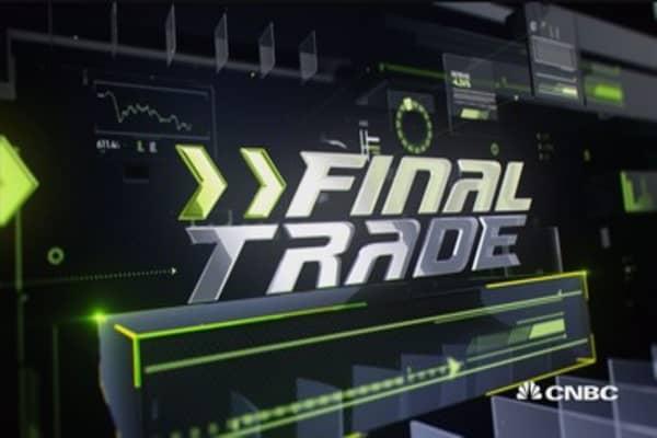 Final Trade: Boeing, Bank of America, Merck & more