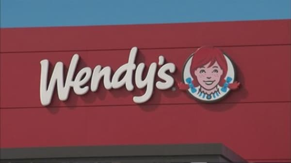 Wendy's investigating 'unusual activity' on payment cards