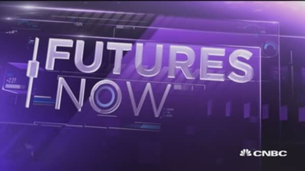 Futures Now: Gold the best safety bet?