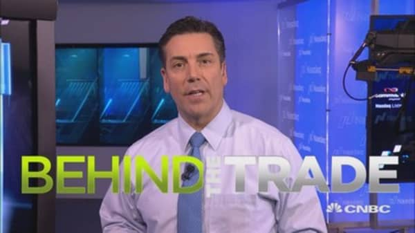 This bank stock is about to rally: Trader