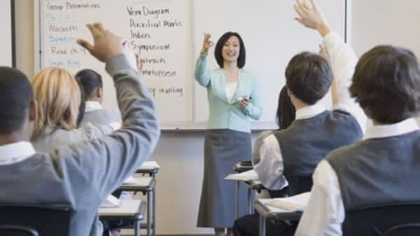 US schools fail at teaching financial literacy