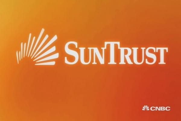 Why SunTrust wanted to spend on a Super Bowl ad: CEO