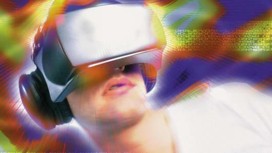 Apple builds secret Virtual Reality unit.