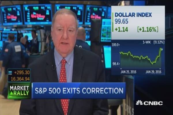 Art Cashin: I've never seen THIS in my 50 years