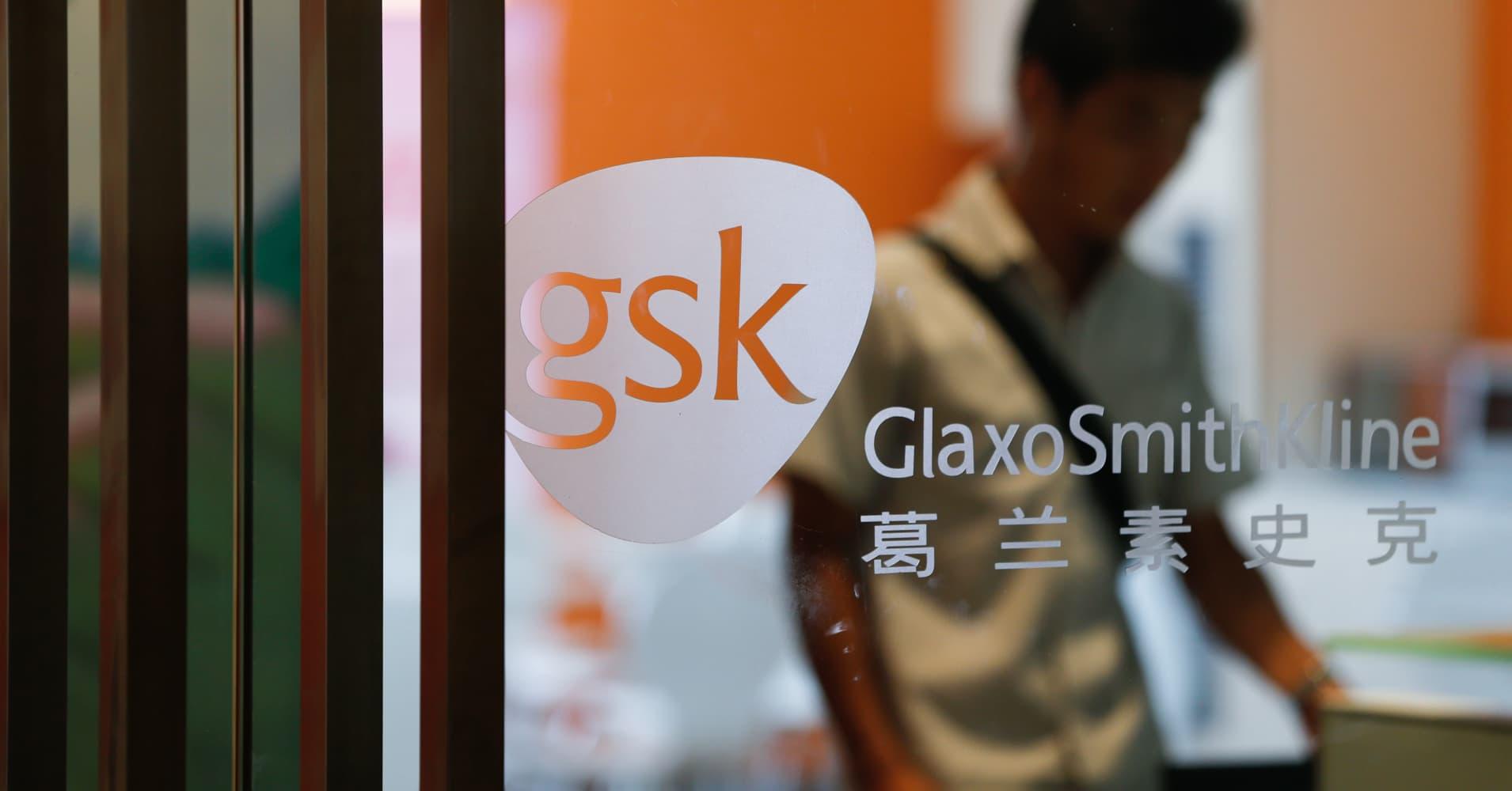 Gsk buys novartis stake in consumer health care venture for 13 gsk buys novartis stake in consumer health care venture for 13 billion biocorpaavc Gallery