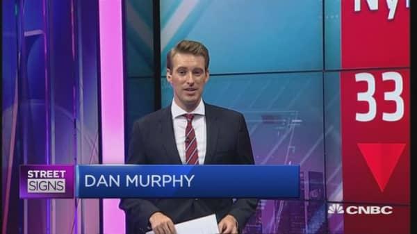Dan Murphy Oil HIT