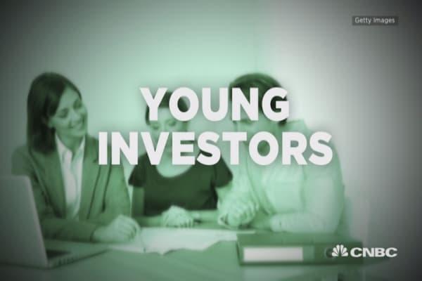 Young investors