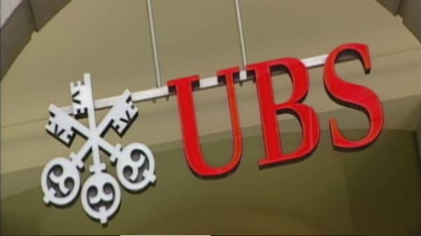 UBS hires to bolster wealth management team